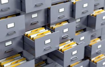 Vom Dokumenten-Missmanagement zum papierarmen Büro