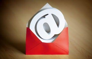 Die korrekte Anrede in Serienbriefen