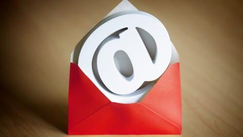 Englische E-Mails – formell oder informell