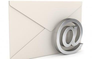 Der richtige Dreh für Ihre Briefe