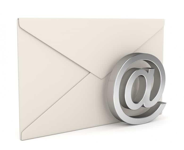E-Mails in Englisch