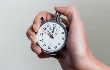 Zeitdiebe im Büro – Schluss mit dem Zeitverlust!