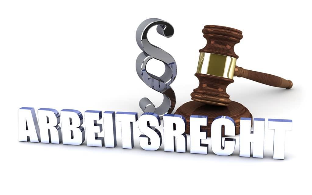 Arbeitsrecht Rechtliche Grundlagen Sekretariade