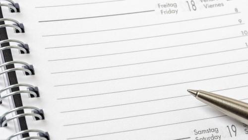 Tools fürs Aufgaben- und Terminmanagement