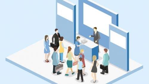 Wie Sie für Ihr Unternehmen die richtige Messe finden