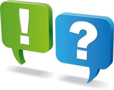 Punkt, Fragezeichen oder Ausrufezeichen? Tipps zur Zeichensetzung