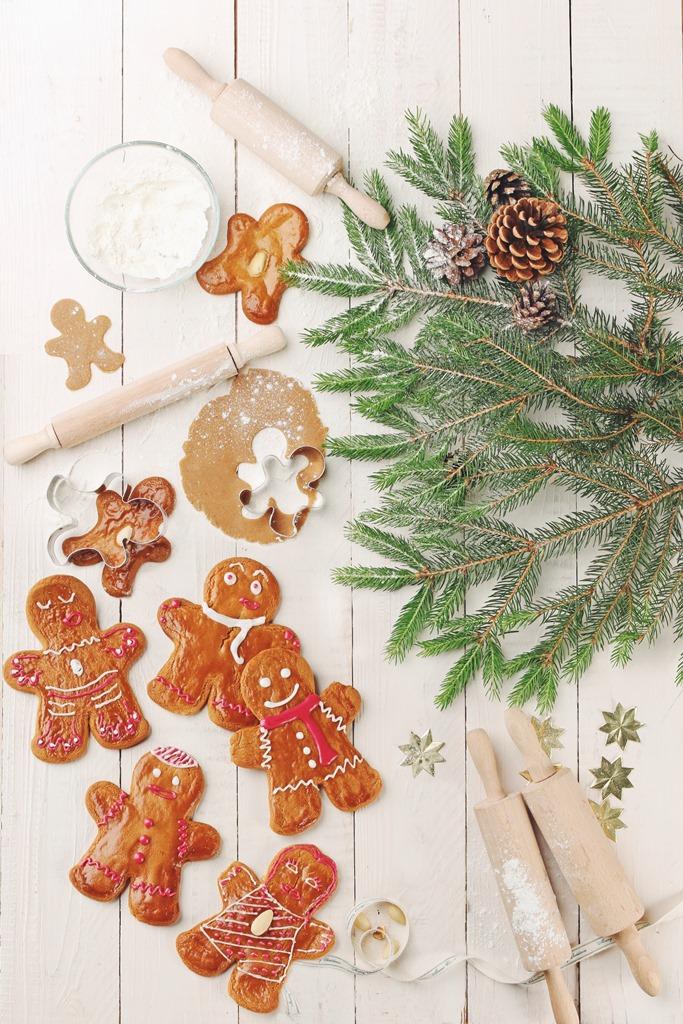 Firmengeschenke zu Weihnachten | sekretaria.de