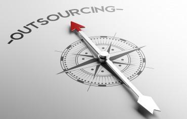 Outsourcing von Call-Center-Dienstleistungen
