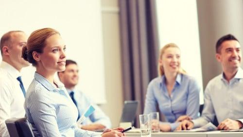 Meetings richtig vor- und nachbereiten