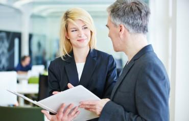 Delegieren mit dem AKV-Prinzip