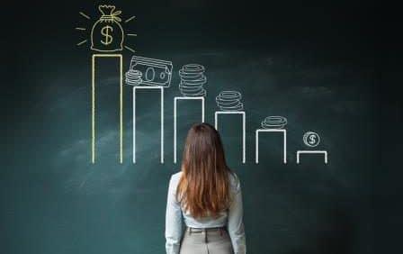 Gehalt: Was verdient eine Sekretärin oder Assistentin?