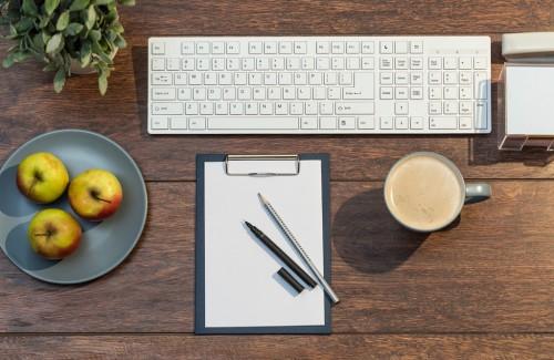 Effiziente Büroorganisation