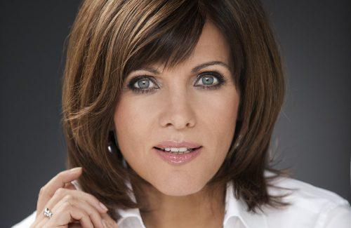 Melanie Wirsdörfer im Gespräch mit TV-Frontfrau Birgit Schrowange