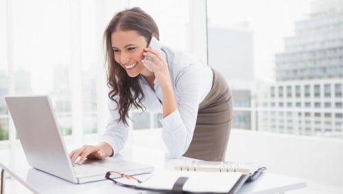 Verschlanken Sie Prozesse und Arbeitsabläufe