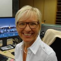 Rosmarie Schneider