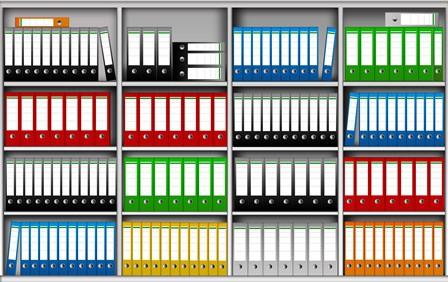 Finden statt Suchen – werden Sie zur Dokumenten-Managerin!