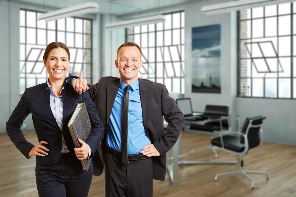 Ein Dream-Team: Ihr Chef und Sie | sekretaria.de