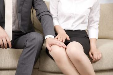 Schikane und sexuelle Belästigung