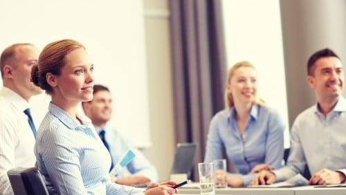 Maßgeschneiderte Inhouse-Seminare für Ihre individuellen Anforderungen