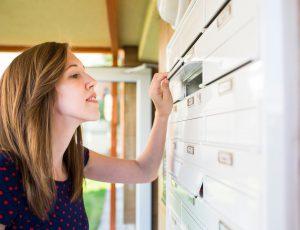 Geschäftsbrief-Korrespondenz nach DIN 5008