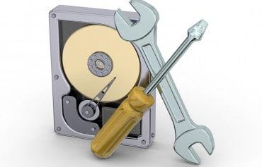 Überschriebene oder nicht gespeicherte Dateien rekonstruieren