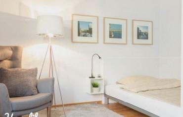 Alternativen zum Hotel? Möblierte Wohnungen!