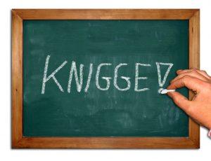 Seminar Business-Knigge