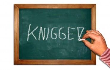 Knigge-Regeln für Indien