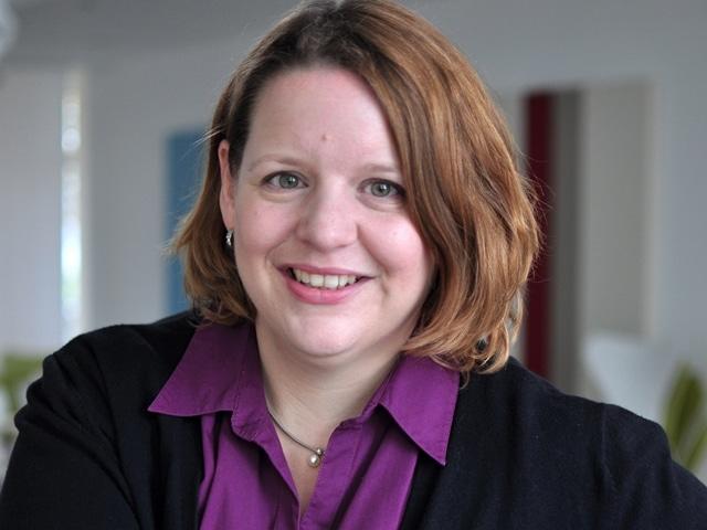 Melanie Grell