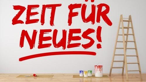 Willkommen auf der neuen Seite www.sekretaria.de