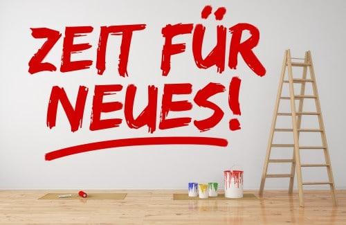 Neu auf sekretaria.de