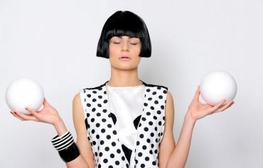 Kleidung – setzen Sie Ihre natürlichen Kontraste ein