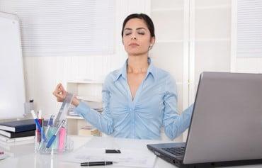 5 Bewegungs- und Yoga-Übungen gegen Rückenschmerzen