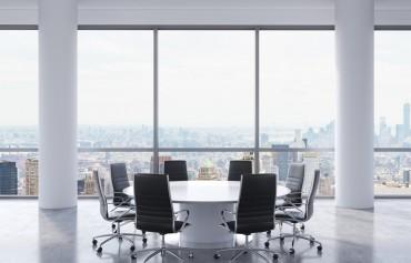 Meetings – was die Sitzordnung über Sie und Ihre Kollegen verrät