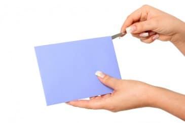 Brief öffnen, Briefgeheimnis