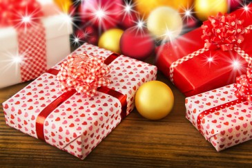 Idee für Weihnachtsgeschenke