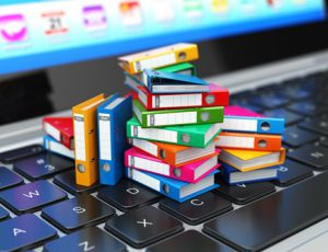 Seminar: Ablage und Dokumentenmanagement