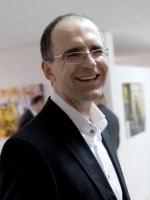 Porträt Peter Flume