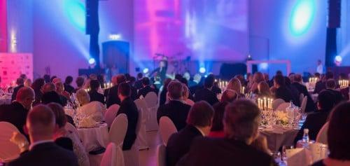 Events organisieren, Gäste betreuen