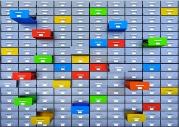 Outlook - ein Ordnersystem für Ihr E-Mail-Postfach