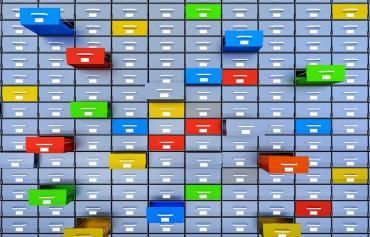 Outlook – ein Ordnersystem für Ihr E-Mail-Postfach