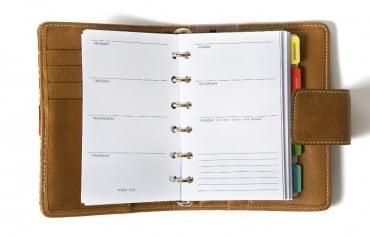 Welcher Kalendertyp sind Sie?