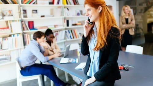 """Online-Zertifikatskurs: """"Schwierige Gespräche und Reklamationen auf Englisch souverän meistern"""""""