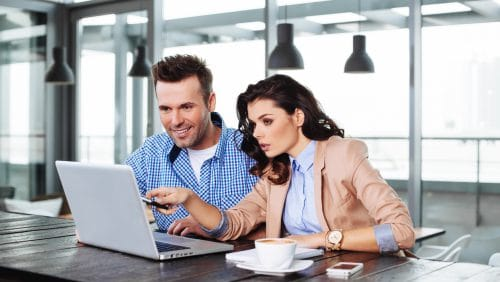 "Online-Zertifikatskurs ""Die Assistenz als rechte Hand des Chefs"""