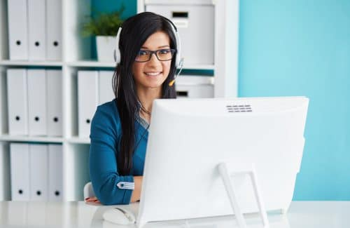 """Online-Zertifikatskurs """"Schwierige Gespräche und Reklamationen auf Englisch souverän meistern"""""""