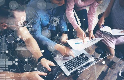 Office-Management 4.0: Arbeiten im digitalen Büro