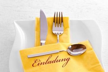 6 Tipps für eine unwiderstehliche Einladung