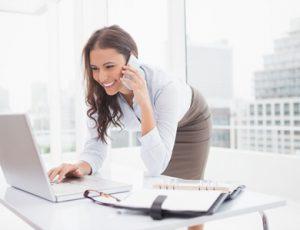 Effiziente Büroorganisation mit Lean-Office