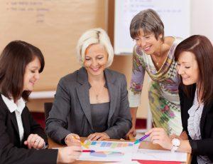 Seminare für Assistentinnen und Sekretärinnen