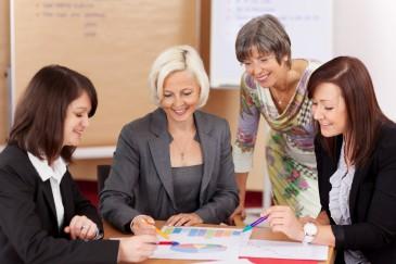 Meetings – mit der richtigen Organisation zum Erfolg